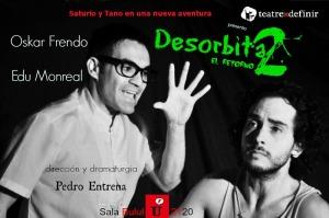 Cartel Desorbita2